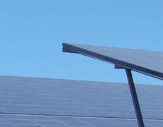 TCF Solar-Parking