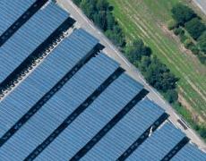 CAS Solar-Parking