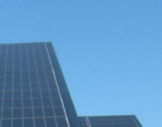 NHE Solar-Parking