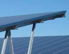 SJF Solar-Parking