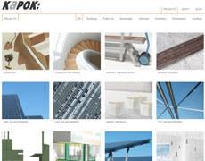Welcome to the new-look KAPOK Website